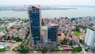 Những 'đất vàng' công sở Hà Nội sắp được đấu giá