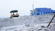 Bộ KH&ĐT yêu cầu cắt giảm vốn các dự án không có khả năng giải ngân hết trong năm 2017 để bố trí cho các công trình quan trọng, cấp bách. Ảnh: Nhã Chi