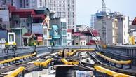 Dự án đường sắt Cát Linh - Hà Đông bất động chờ vốn