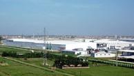 Khởi công khu công nghiệp thứ 10 tại Vĩnh Phúc