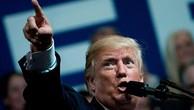Tổng thống Mỹ nhanh chóng đáp trả lời đe doạ của Triều Tiên ở LHQ. Ảnh:Independent.