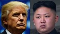Tổng thống Mỹ Donald Trump và lãnh đạo Triều Tiên Kim Jong-un. Ảnh:AP, Reuters.