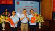 Ông Đinh Ngọc Thắng sẽ trực tiếp phụ trách Hải quan TP HCM. Ảnh:PV.