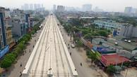 """Dự án Đường sắt đô thị số 3 Hà Nội: 6 nhà thầu tư vấn """"lọt vào tầm ngắm"""""""