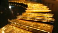 Giá vàng leo thang theo căng thẳng Mỹ-Triều