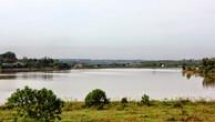 Bình Phước triển khai dự án xây kè và nạo vét hồ Suối Cam
