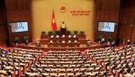 Phân công chuẩn bị phiên họp Uỷ ban Thường vụ Quốc hội