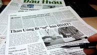 Than Uông Bí khẳng định không né bán hồ sơ cho nhà thầu