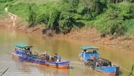 DN đề nghị cấp phép thăm dò cát tại Lâm Đồng