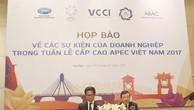Lần đầu tiên tổ chức Hội nghị Thượng đỉnh kinh doanh Việt Nam