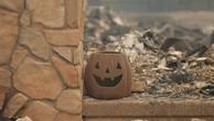 Thảm họa cháy rừng khiến California như ngày tận thế