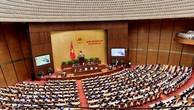 Dự kiến xem xét về nhân sự lãnh đạo cấp cao tại Kỳ họp thứ 4, Quốc hội khóa XIV
