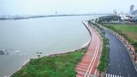 """Gói thầu: """"Thi công xây lắp công trình giao thông, thoát nước"""" tại Đà Nẵng nhận được sự quan tâm của nhiều nhà thầu. Ảnh: Nhã Chi"""