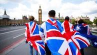 Từ sau cuộc trưng cầu dân ý Brexit, giá cả ở Anh đã tăng lên do đồng Bảng mất giá mạnh - Ảnh: Daily Express.