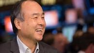 Giám đốc điều hành SoftBank, Masayoshi Son - Ảnh: CNBC.