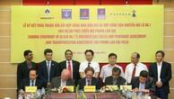 Ký kết hợp đồng cho Dự án Phát triển mỏ Phong Lan Dại
