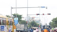 Sắp có khung pháp lý về 'phạt nguội' với người vi phạm giao thông
