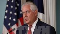 Căng thẳng vùng Vịnh: Ngoại trưởng Mỹ thận trọng về khả năng đột phá