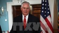 Mỹ tuyên bố không cản trở châu Âu hợp tác thương mại với Iran