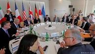 G7 và các tập đoàn công nghệ ngăn truyền bá tư tưởng cực đoan