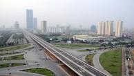 Dự án Cầu cạn Mai Dịch - Nam Thăng Long: Chọn được nhà thầu cho 2 gói xây lắp chính