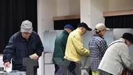 Bầu cử Hạ viện Nhật Bản: CDP trở thành lực lượng đối lập chính