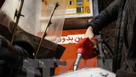 Một trạm bán xăng ở Tehran. (Nguồn: AFP/TTXVN)