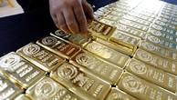 Giá vàng hồi phục từ đáy 2 tuần