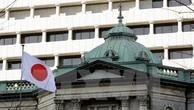 Trụ sở của Ngân hàng Trung ương Nhật Bản (BOJ) ở Tokyo. (Nguồn: EPA/TTXVN)