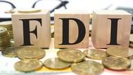 10 tháng vốn FDI đăng ký đạt 28,24 tỷ USD