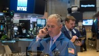 Chứng khoán Mỹ đồng loạt tăng điểm trước thềm cuộc họp của Fed