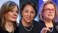 10 nữ doanh nhân quyền lực nhất thế giới năm 2017