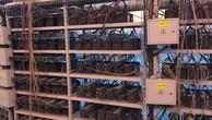 Bên trong xưởng 'đào' bitcoin đầu tư chục triệu USD