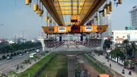 Gia hạn lần 2 Gói thầu CP5 tuyến metro Bến Thành - Tham Lương
