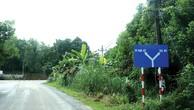 Đấu thầu tại  huyện Nam Trà My (Quảng Nam): Không công khai kết quả