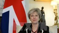 40 nghị sỹ bảo thủ Anh kêu gọi miễn nhiệm Thủ tướng Theresa May