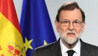 Thủ tướng Tây Ban Nha kêu gọi người dân Catalonia tham gia bầu cử