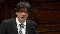 Cựu lãnh đạo Catalonia có thể chấp nhận giải pháp khác độc lập