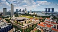 Thị trường bất động sản Singapore có tín hiệu phục hồi
