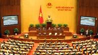 Yêu cầu báo cáo kết quả thực hiện các Nghị quyết của Chính phủ