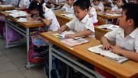 UBND tỉnh Bến Tre yêu cầu Sở Kế hoạch và Đầu tư xem xét các kiến nghị liên quan đến Gói thầu Mua sắm bàn ghế học sinh cho trường học huyện Mỏ Cày Nam. Ảnh: Nhã Chi