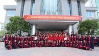 Học viện Chính sách và Phát triển đã đào tạo hàng nghìn học viên chất lượng cao
