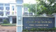 Nhà thầu phản ánh Viện Kiểm sát nhân dân tỉnh Quảng Nam không bán hồ sơ cho nhà thầu trong thời gian phát hành HSMT vào ngày 16/11/2017