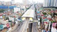 Đầu tư các tuyến đường sắt đô thị Hà Nội theo hình thức PPP