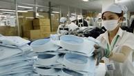 Hàng hóa Việt Nam mới chỉ đáp ứng được một phần nhỏ nhu cầu của thị trường Trung Đông, châu Phi. Ảnh: Nhã Chi
