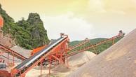 Thành Luân xin phép thăm dò cát tại tỉnh Lâm Đồng