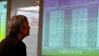 Thị trường chứng khoán đang bủng nổ với VN-Index tăng hơn 250 điểm kể từ đầu năm. Ảnh:Reuters