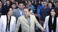 Gia tộc điều hành Samsung không còn giàu nhất châu Á