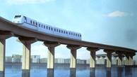 VTG muốn đầu tư đường sắt đô thị số 2 nối Nội Bài - Hồ Tây