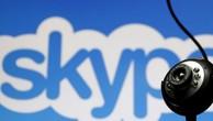 Trên các gian ứng dụng ở Trung Quốc của Apple, Tencent và Qihoo 360, Skype đều đã không còn hiện diện - Ảnh: Reuters/SCMP.